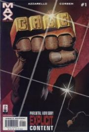 Cage (2002 Series)